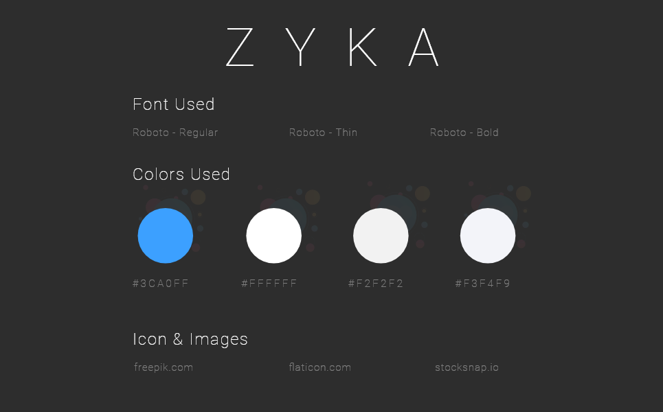 Zyka shopping ios ui elements 68389 zoom in yadclub Image collections