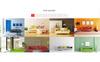 Manour - Real Estate Bootstrap HTML5 Website Template Big Screenshot
