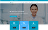 Responsywny motyw WordPress Medicol - Elementor Bootstrap for Medical & Clinic #80894 Duży zrzut ekranu