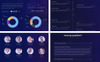 CryptICO - Bitcoin, ICO and Cryptocurrency Landing Page Template Big Screenshot