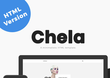 Chela - A Minimal Agency