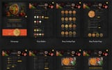 Pizzeria - Pizza Maker Website Template