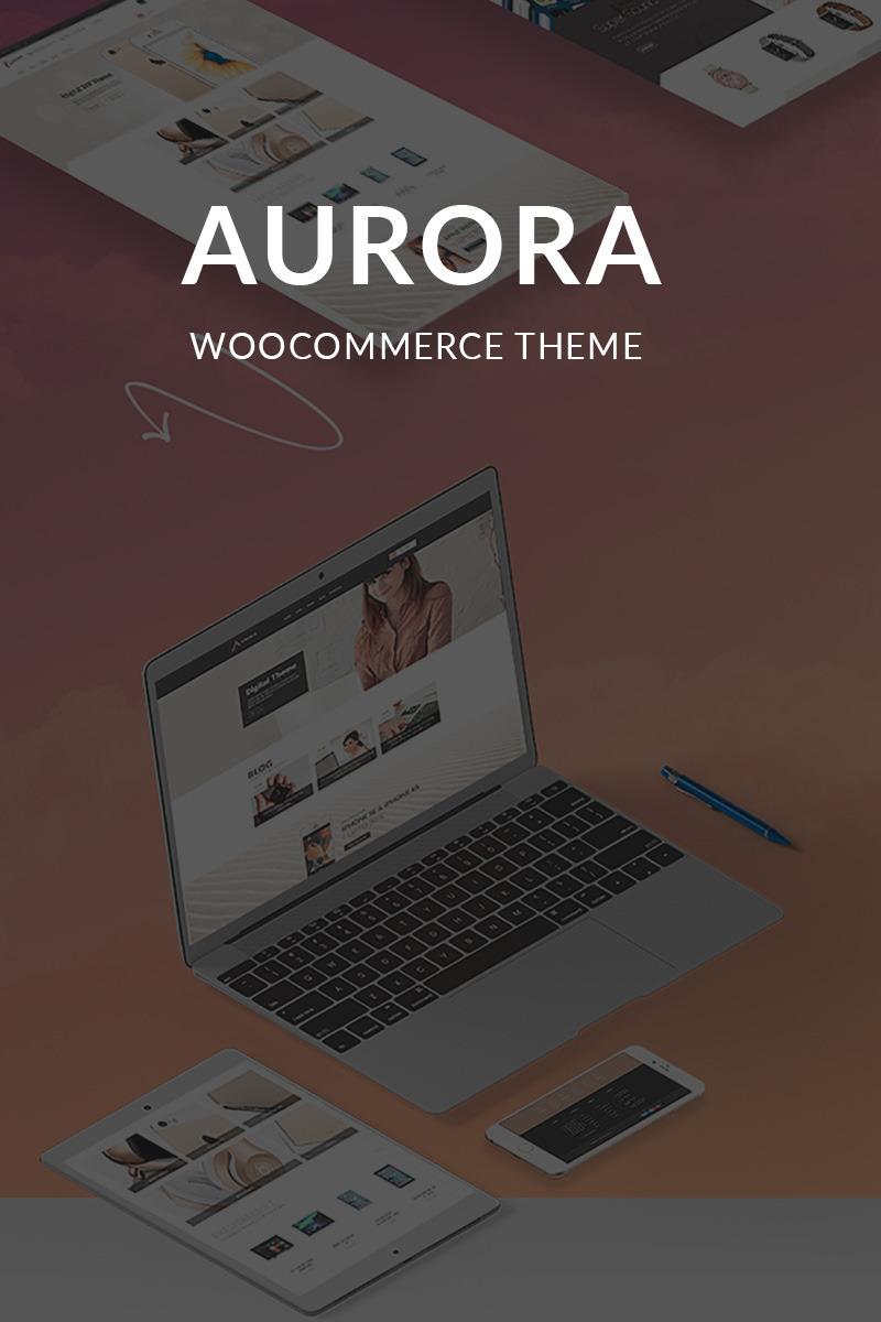 Motorlar birimi Aurora: açıklama ve yorumlar