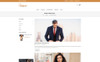Unique - Fashion Store OpenCart Template Big Screenshot