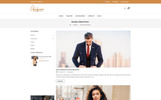 Unique - Fashion Store OpenCart Template