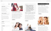 "WooCommerce Theme namens ""Holyster – Fashion"" Großer Screenshot"
