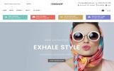 Zenshop - Premium Multipurpose ZenCart Template