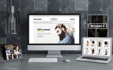BOOM - Fashion & Accessories Tema WooCommerce №70504
