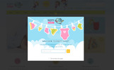 Kidty Shop - For Kid and toy WooCommerce Theme