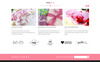 Responsywny motyw WooCommerce Giftshop - For Gift, Flower, Toy and Accessories stores #71308 Duży zrzut ekranu