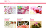 Responsywny motyw WooCommerce Giftshop - For Gift, Flower, Toy and Accessories stores #71308
