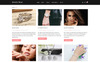 Jewelry - Luxury WooCommerce Theme Big Screenshot