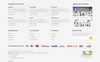 Digital - specially designed for Digital and Technology stores WooCommerce Theme Big Screenshot