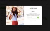 Responsivt Amazonas - Fashion, Digital and Furniture Store PrestaShop-tema