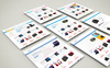 """Digital - Technology Stores"" Responsive Shopify Thema Groot  Screenshot"