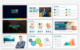 Chartop PowerPoint Template