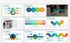 "PowerPoint šablona ""Chartop"" Velký screenshot"