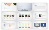 Big Pitch PowerPoint Template