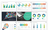 Click Powerpoint Template PowerPoint Template Big Screenshot