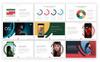 """PowerPoint Vorlage namens """"Grow Business"""" Großer Screenshot"""