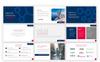 """PowerPoint Vorlage namens """"Network Marketing"""" Großer Screenshot"""
