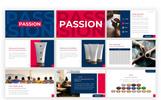 """PowerPoint Vorlage namens """"Network Marketing"""""""