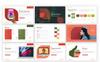 "Google Slides namens ""Creative Business"" Großer Screenshot"
