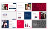 """Network Marketing"" google Slides"