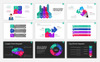 Puzzle Infographic Presentation PowerPoint Template Big Screenshot
