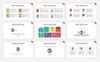 Testimonial PowerPoint Template Big Screenshot