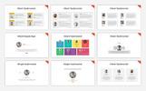 Testimony Presentation PowerPoint Template