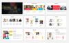 Full Color Presentation PowerPoint Template Big Screenshot