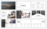Senja PowerPoint Template