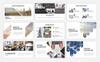 Senja PowerPoint Template Big Screenshot