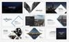 Inbeside Presentation PowerPoint Template Big Screenshot