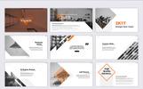 Vigaro Presentation PowerPoint Template