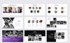 Netto - Creative Financial Presentation PowerPoint Template Big Screenshot