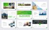 Inspiring PowerPoint Template Big Screenshot