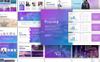 """PowerPoint Vorlage namens """"Instant"""" Großer Screenshot"""