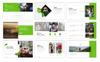 Roowth - Modern Presentation PowerPoint Template Big Screenshot