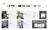 Accord - Business Presentation PowerPoint Template