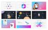 Modera - Creative Presentation PowerPoint Template Big Screenshot