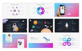 Modera - Creative Presentation PowerPoint Template