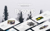 Bosque - Creative PowerPoint Template Big Screenshot