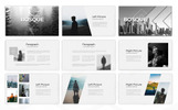 Bosque - Creative PowerPoint Template