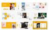 Allegiant - Fashion PowerPoint Template Big Screenshot