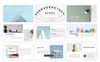 Serenity - Business PowerPoint Template Big Screenshot