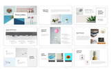 Serenity - Business PowerPoint Template