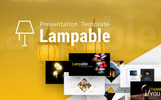 Lampable - Creative PowerPoint Template