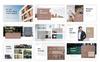 Executive - Real Estate PowerPoint Template Big Screenshot